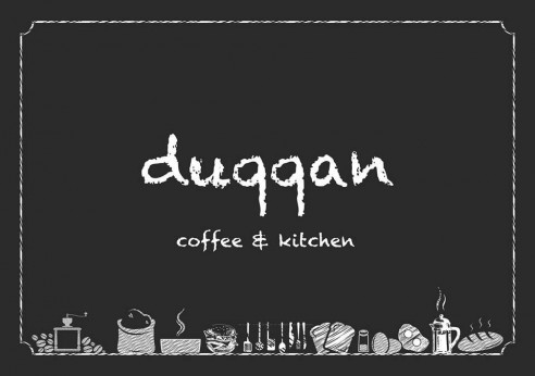 Duqqan Cafe & Kitchen