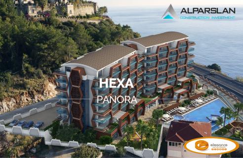 Alparslan İnşaat & Hexa Panora