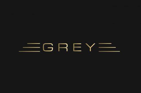Grey Moda
