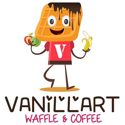 Vanilart Waffle